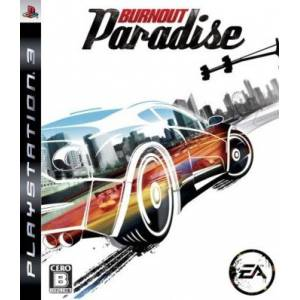 Burnout Paradise [PS3 - Used Good Condition]