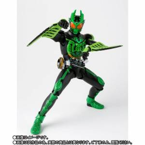 Kamen Rider 000 Gatakiriba Combo Limited Edition [SH Figuarts]