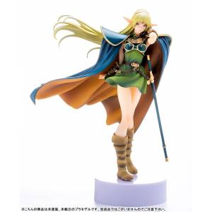 Record of Lodoss War - Deedlit Plastic Model [PLAMAX MF-43]