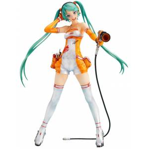 Hatsune Miku - Racing Miku 2010 Ver. [Good Smile Company] [Used]