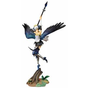 Odin Sphere - Gwendolyn [Alter] [Used]