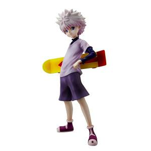 Hunter X Hunter - Killua Zoldick [GEM Series] [Occasion]