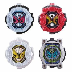 Kamen Rider Zi-O DX - Memorial Ride Watch Set Limited Edition [Bandai]