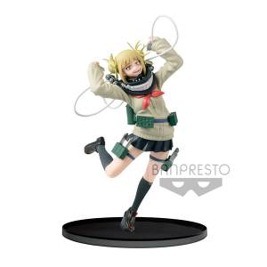 Boku no Hero Academia - Banpresto Figure Colosseum - Modeling Academy Vol.5 - Toga Himiko [Banpresto] [Used]