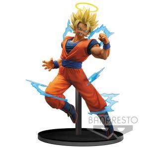 Dragon Ball Z - Dokkan Battle Collab - Super Saiyan 2 Son Goku [Banpresto] [Used]