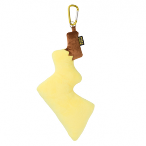 Pokemon - Carabiner Pikachu Tail [GOODS]