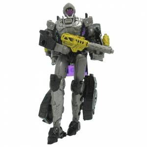 Transformers GENERATION SELECTS Nightbird Limited Edition [Takara Tomy]