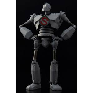 The Iron Giant [RIOBOT]