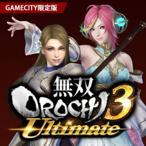 Warriors OROCHI 3 Ultimate - GAMECITY Limited Edition  [Switch]