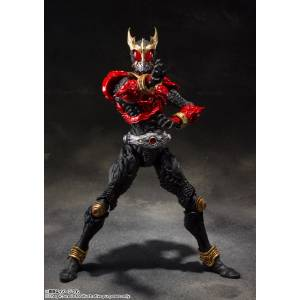 Kamen Rider Kuuga Mighty Form [S.I.C.]
