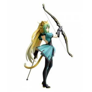 Fate / Apocrypha - Super Premium Figure - Red Archer [Banpresto] [Used]