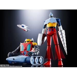 Getter Robo - GX-91 Getter 2 & 3 DC [Soul of Chogokin]