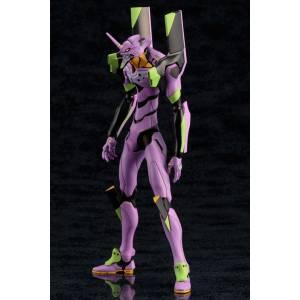 Neon Genesis Evangelion EVA-01 Test Type TV Ver. Plastic Model [Kotobukiya]