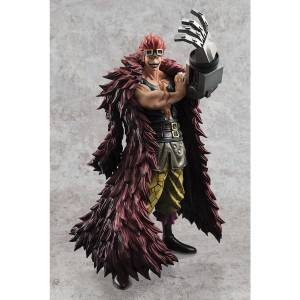 One Piece - Eustass Captain Kid LIMITED Edition [Portrait Of Pirates]