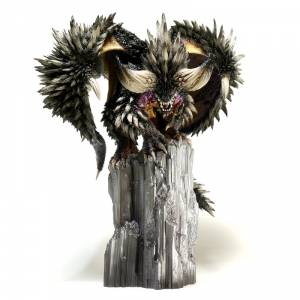 Monster Hunter - Extinction Dragon Nergigante [Capcom Figure Builder Creator's Model]