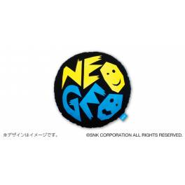 SNK NeoGeo Canvas Cushion - Tokyo Game Show 2019 Limited Edition [Goods]