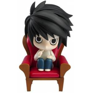 Death Note - L [Nendoroid 17] [Occasion]