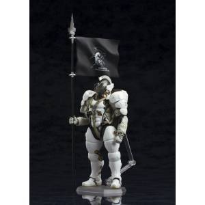 KOJIMA PRODUCTIONS - Ludens Limited Edition [Figma EX-044]