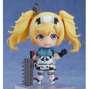 Kantai Collection -KanColle- Gambier Bay [Nendoroid 1203]