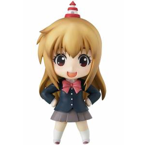 Nee-san + Blu-ray Set [Nendoroid 231] [Used]