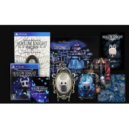Hollow Knight - COLLECTOR'S EDITION (Multi Language) [PS4]