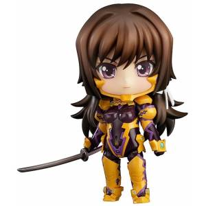 Muv-Luv Alternative Total Eclipse - Yui Takamura [Nendoroid 293] [Occasion]