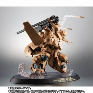 Mobile Suit Gundam 0083 STARDUST MEMORY - YMS-16M Xamel ver. ANIME Limited Edition [Robot Spirits SIDE MS]