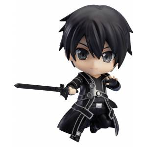 Sword Art Online - Kirito [Nendoroid 295] [Occasion]