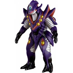 FREE SHIPPING - SSSS. Soft Vinyl Kaiju SSSS.GRIDMAN Anti [Good Smile Company]