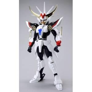 Yoroiden Samurai Troopers Armor Plus - Kikoutei Rekka [Tamashii Web Limited] [Occasion]