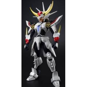 Yoroiden Samurai Troopers Armor Plus - Kikoutei Rekka (Guardian Invocation Color Ver.) [Tamashii Web Limited] [Used]