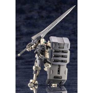 Hexa Gear Governor Armor Type: Knight Bianco Plastic Model [Kotobukiya]