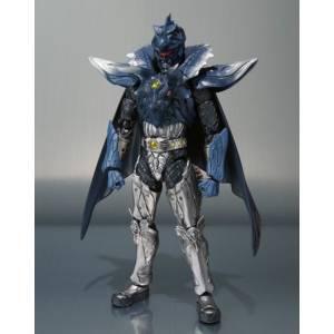 Kamen Rider OOO - Kyouryu Greeed [SH Figuarts] [Used]