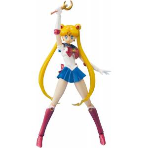 Sailor Moon [SH Figuarts] [Used]