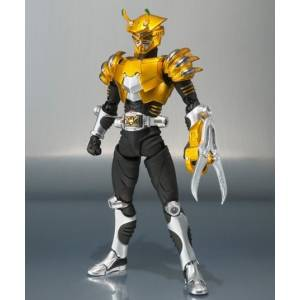 Kamen Rider - Scissors (Limited Edition) [SH Figuarts]