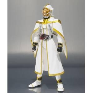 Kamen Rider Wizard - White Wizard (Limited Edition) [SH Figuarts]