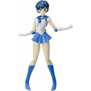 Sailor Moon - Sailor Mercury [SH Figuarts] [Occasion]