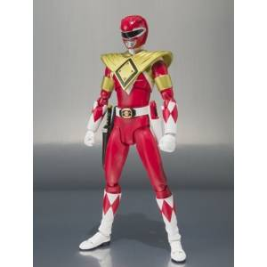 Kyoryu Sentai Zyuranger - Armored Tyranno Ranger (Limited Edition) [SH Figuarts] [Used]