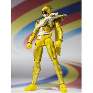 Cho Akiba Red Super Ver. (Limited Edition) [SH Figuarts]