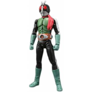 Kamen Rider 2 (Limited Edition) [SH Figuarts]