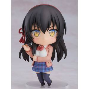 Hensuki: Are You Willing to Fall in Love with a Pervert, as Long as She's a Cutie? - Sayuki Tokihara [Nendoroid 1217]