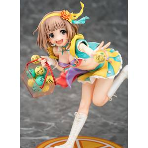 THE IDOLM@STER CINDERELLA GIRLS - Yuzu Kitami: Citron Days [Phat Company]