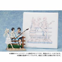 Super Peace Busters Premium BOX Limited Edition [Aniplex]