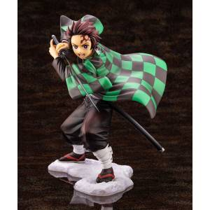 Kimetsu no Yaiba / Demon Slayer - Tanjirou Kamado [ARTFX J]