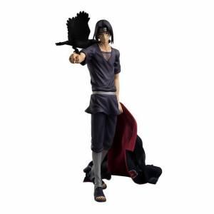 Naruto - Uchiha Itachi Limited Edition [G.E.M.]