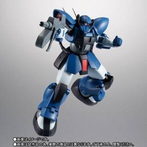 Mobile Suit Gundam - MS-11 Act Zaku Ver, A.N.I.M.E.  Limited Edition [Robot Spirits Side MS]