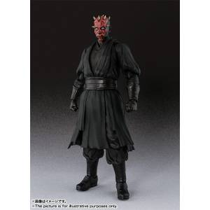 STAR WARS: Episode I - Darth Maul Reissue [SH Figuarts]