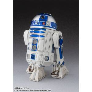 STAR WARS: A New Hope - R2-D2 Reissue [SH Figuarts]