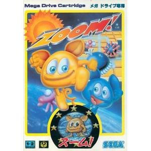 Zoom [Mega Drive - used]