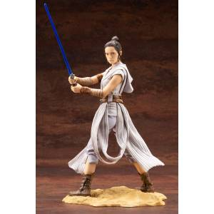 STAR WARS: THE RISE OF SKYWALKER - Rey [ARTFX]
